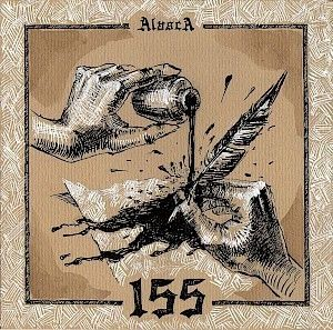 155, alasca, irl, king forward records, band, music, single