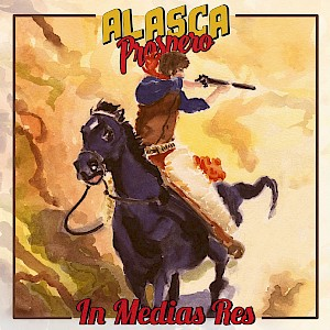 In Medias Res, albumcover, single, single cover, prosper, alasca, alaska